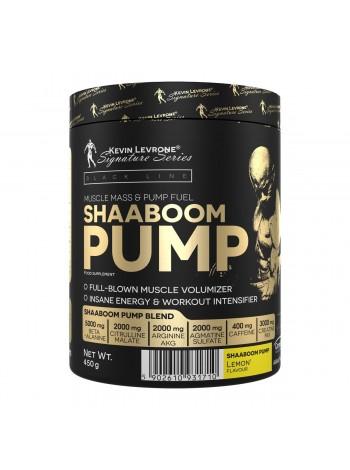 1284, Kevin Levrone Shaaboom PUMP (450 gramm), , 2 190 RUB, Shaaboom PUMP, Kevin Levrone , Предтренировочные комплексы