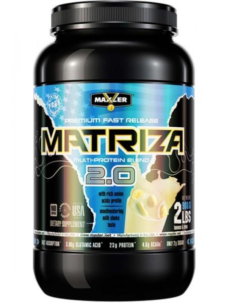Maxler Matriza (908 gramm)