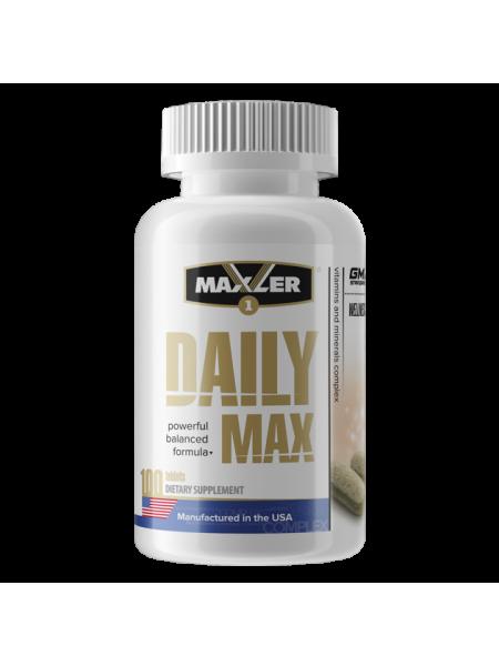 Maxler Daily Max (100 tabs)