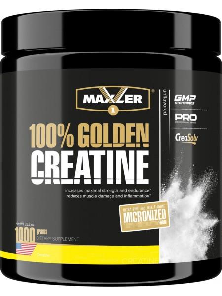 Maxler Creatine 100% (300g)