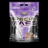 Maxler Special Mass Gainer  (2.7 kg )