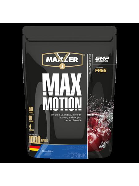 Maxler Max Motion  (1000 g)