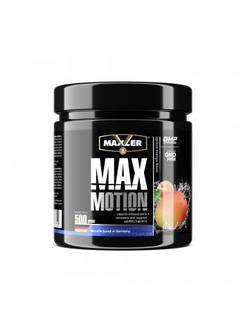 Maxler Max Motion (500 g)