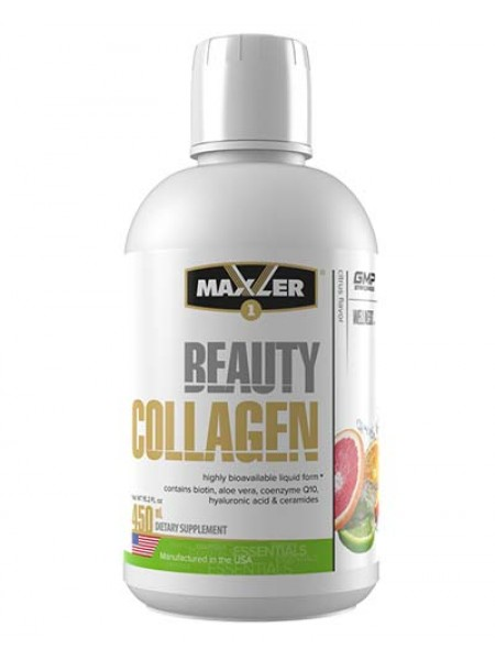 Maxler Beauty Collagen (450 ml)