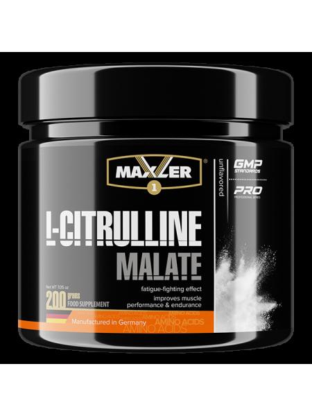 Maxler L-Citrulline Malate (200 g)
