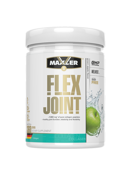 Maxler Flex Joint + Витамин С (360 g)