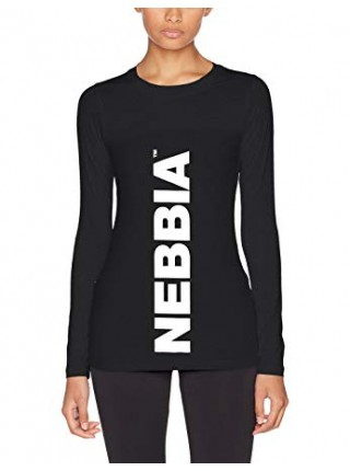 Nebbia 220 TECHNICAL LONG BLACK