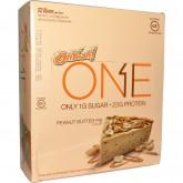 Oh Yeah! ONE BAR Peanut Butter Pie (60 gramm)