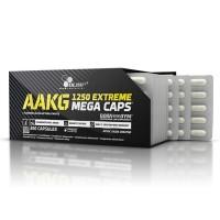 Olimp AAKG Extreme 1250 (120 caps)
