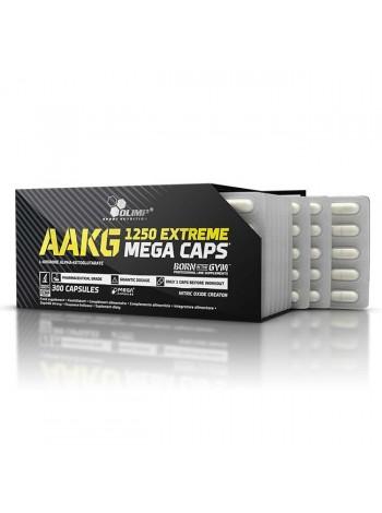 Olimp AAKG Extreme 1250 (120 caps) , , 1 890 RUB, AAKG Extreme 1250 , OLIMP Sport Nutrition, Спортивное питание