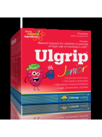 OLIMP Ulgrip Junior (10 пак), , 590 RUB, Ulgrip Junior, OLIMP Sport Nutrition, Витамины и минералы
