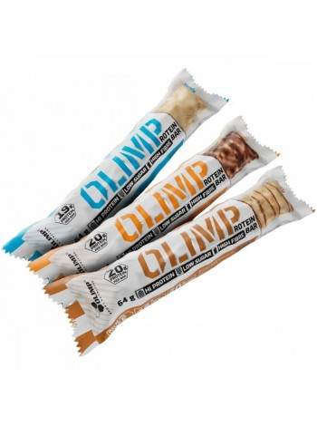 Olimp Protein Bar (64g) , , 150 RUB,  Protein Bar , OLIMP Sport Nutrition, Диетическое питание
