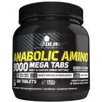 Olimp Anabolic Amino 9000 (300 таб)