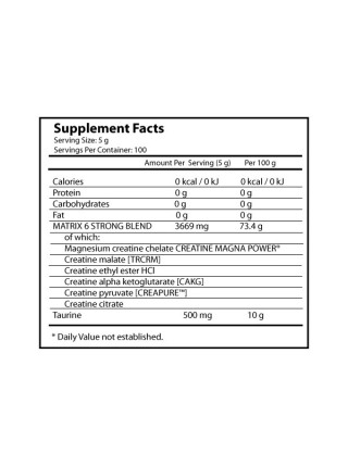 Olimp Creatine  Xplode Powder (500 g)