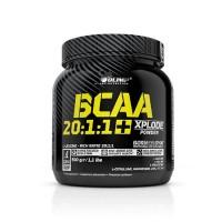 Olimp BCAA Xplode 20:1:1 (500 g)