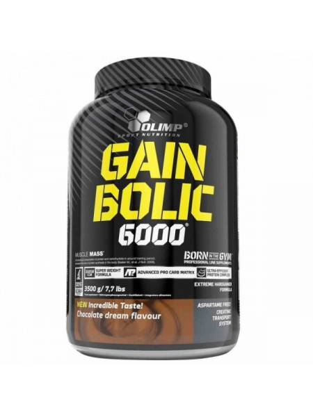Olimp Gain Bolic 6000 ( 3500 g)