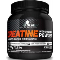Olimp Creatine Monohydrate Powder SM (Super Micronized) 550 g