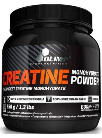Olimp Creatine Monohydrate Powder SM (Super Micronized) 550 g, , 1 200 RUB, Creatine Monohydrate Powder SM, OLIMP Sport Nutrition, Креатин