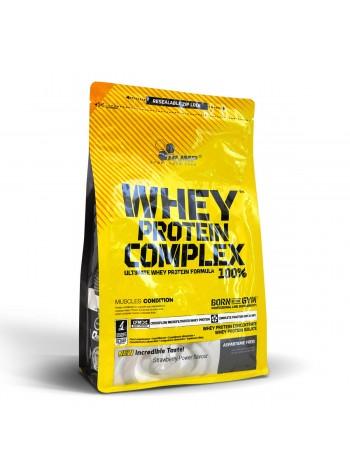 Olimp Whey Protein Complex 100% (2270g), , 4 620 RUB, Protein Complex, OLIMP Sport Nutrition, Протеины