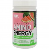 Optimum Nutrition Amino Energy Naturally Flavored with Green Tea and Green Coffee Extract (225 gramm)