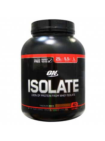 Optimum Nutrition ISOLATE (1.38 kg) , , 3 333 RUB, ON ISOLATE, Optimum Nutrition , Протеины