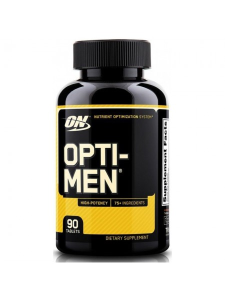 Optimum nutrition Opti - Men USA (90 caps)