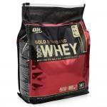 Optimum nutrition 100% Gold Standard Whey (4560 gramm)