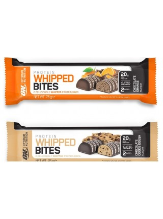 Optimum Nutrition Батончик Whipped Bites  (76 грамм)