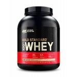 Optimum nutrition 100% Gold Standard Whey (2230 gramm) - NEW