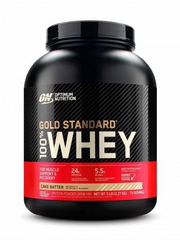 Optimum nutrition 100% Gold Standard Whey