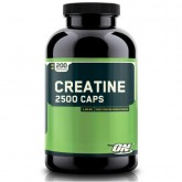 Optimum Nutrition Creatine 2500 Caps ( 200 капсул)
