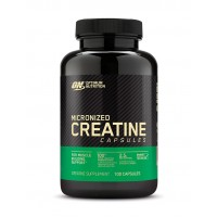 Optimum Nutrition Creatine 2500 ( 100 caps)