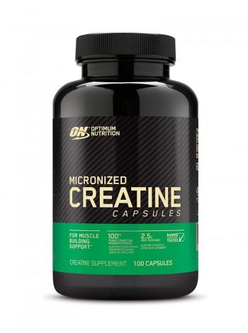 1200, Optimum Nutrition Creatine 2500 Caps ( 100 капсул) , , 1 000 RUB, Creatine 2500 Caps, Optimum Nutrition , Креатин