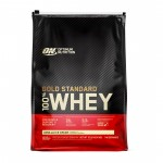 Optimum nutrition 100% Gold Standard Whey (4560 gramm) - NEW