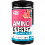 Optimum Nutrition Amino Energy + Electrolytes   (285 g)