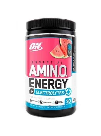 Optimum Nutrition Amino Energy (270 gramm)