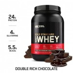 Optimum nutrition 100% Gold Standard Whey (912 gramm) - NEW