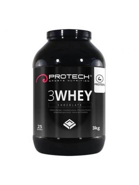 Protech Sport Nutrition 3 Whey Pro (3  kg)