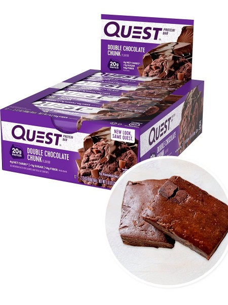 Quest Nutrition QuestBar (60 g)