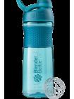 Blender Bottle Twist 828мл шейкер и бутылка для воды с шариком пружинкой, , 1 150 RUB,  Twist 828мл, BlenderBottle, Шейкеры спортивные