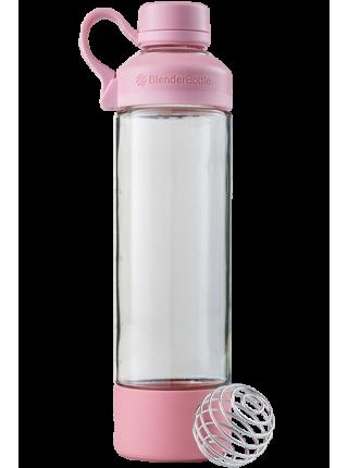 Blender Bottle® 600мл - стеклянная бутылка для воды NEW! Mantra™