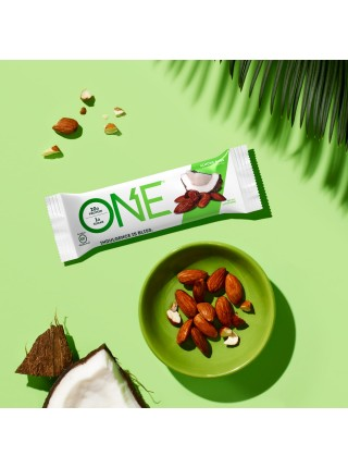 OhYeah! Nutrition One Bar (60 g)