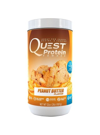 Quest Nutrition Protein Powder (907 g)