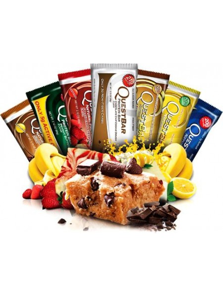 Quest Nutrition QuestBar (60 грамм)