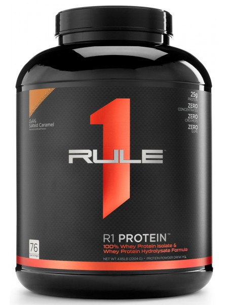 Rule1 Protein (2288 g)