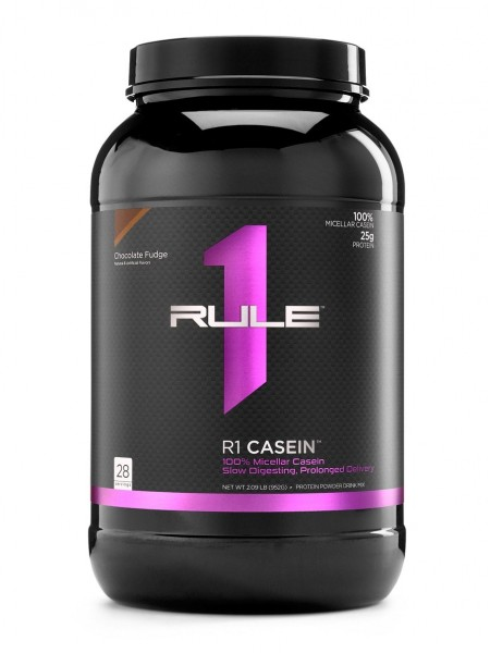 Rule One Proteins R1 Casein (920 g)
