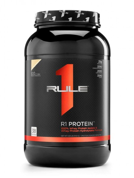 Rule1 Protein (1150 g)  NEW