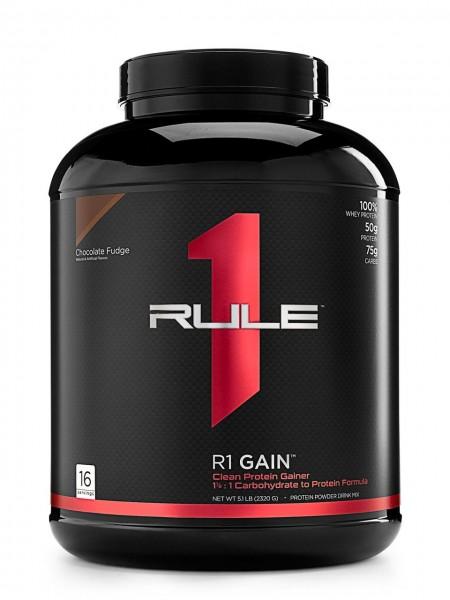 Rule R1 Gainer (2270 g)