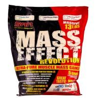 SAN Mass Effect Revolution (6 kg)