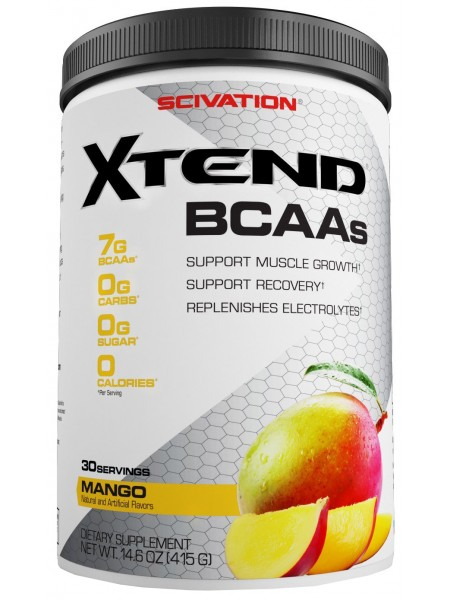 Scivation Xtend NEW ( 420 g)